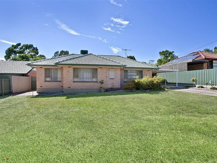 21 Crafter Street, Fairview Park, SA 5126