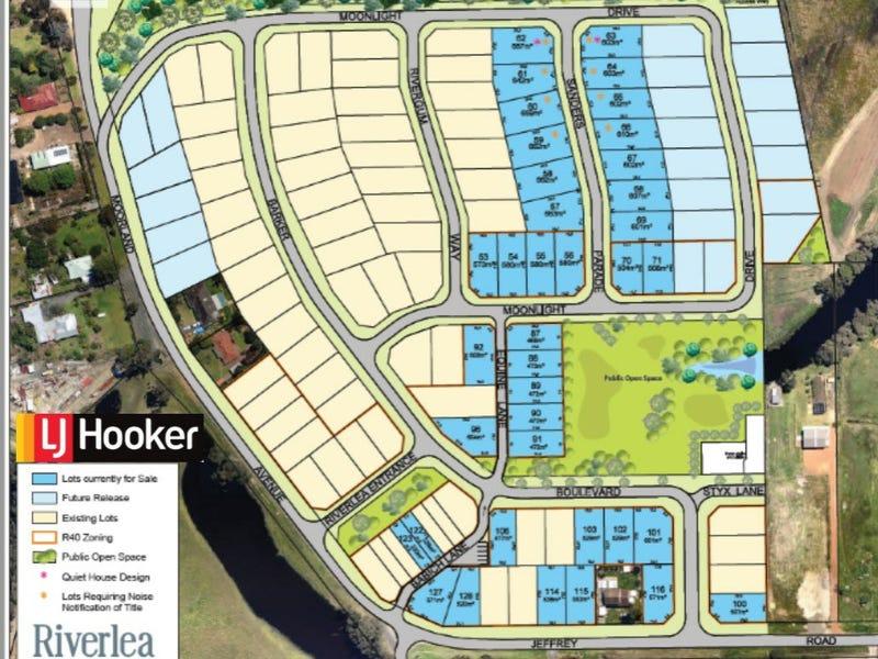 Proposed Lot 63 Sanders Parade, Glen Iris, WA 6230
