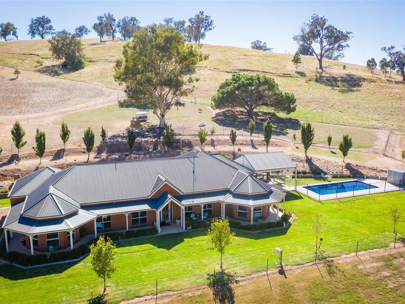 492 Stony Park Road, Burrumbuttock, NSW 2642