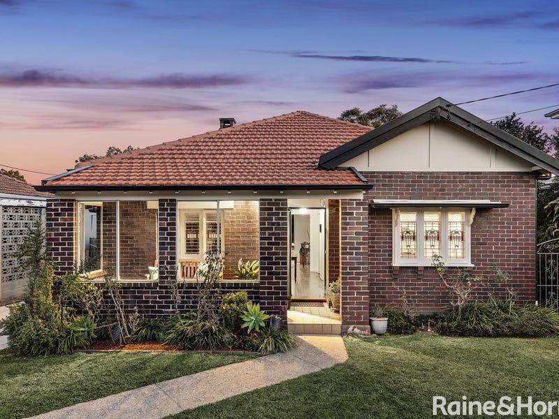 4 Herbert Street, West Ryde, NSW 2114