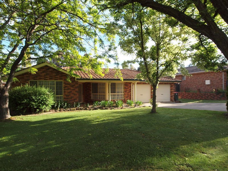 12 Bill Marshall Drive, Orange, NSW 2800