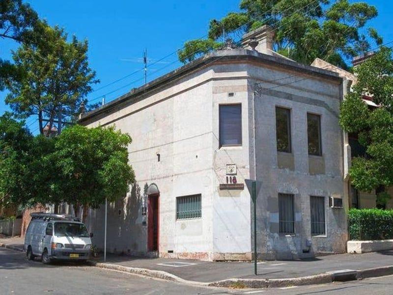 118 Bridge Road, Glebe, NSW 2037