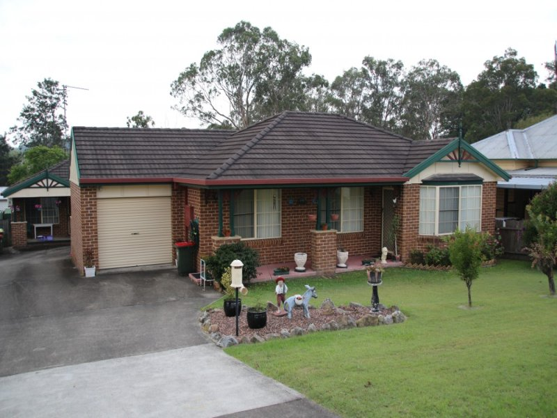 1/43 Flett Street, Wingham, NSW 2429