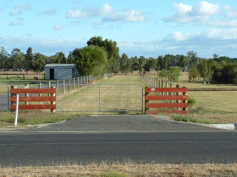 210 Rosedale-Flynns Creek Road, Rosedale, Vic 3847