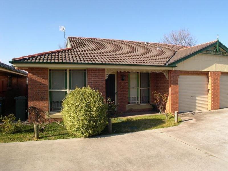 6/174 Keppel Street, Bathurst, NSW 2795