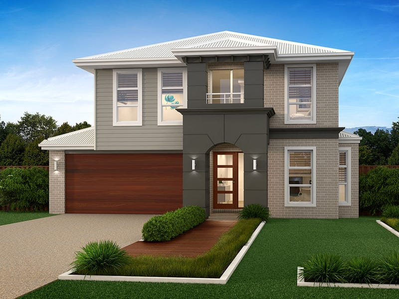 Lot 8 Harriet Lane Estate, Oxenford