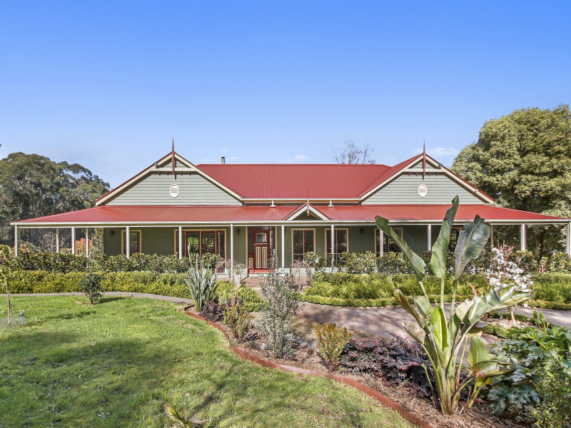 15 Staves Road, Hoddles Creek, Vic 3139