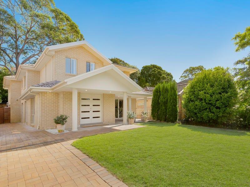 16 Manning Road, Gladesville, NSW 2111