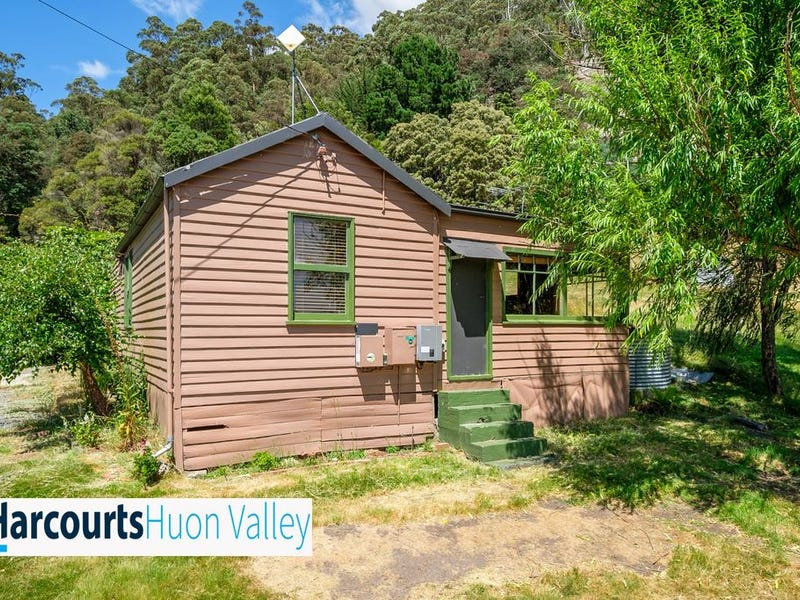 6124 Huon Highway, Glendevie, Tas 7109