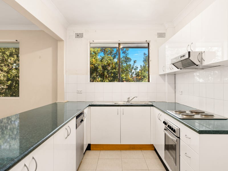 6/613 Old South Head Road, Rose Bay, NSW 2029
