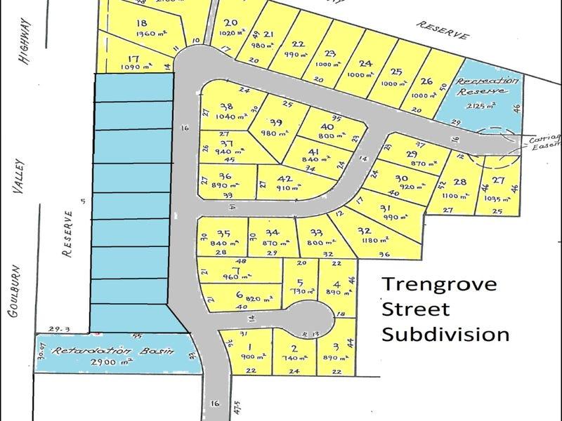 50 Trengrove Street, Numurkah