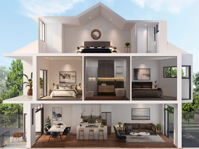 6/24-26 Citrus ave, Hornsby, NSW 2077