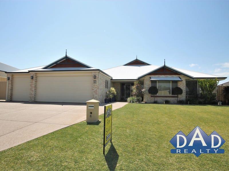 6 Taylorhill Road, Australind, WA 6233