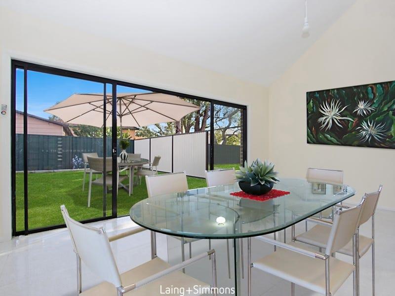 8 Fulton Avenue, Wentworthville, NSW 2145
