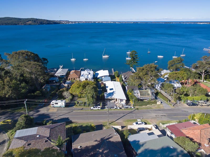 101 Skye Point Road, Coal Point