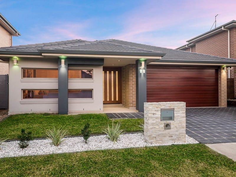 16 Avon Street, The Ponds, NSW 2769