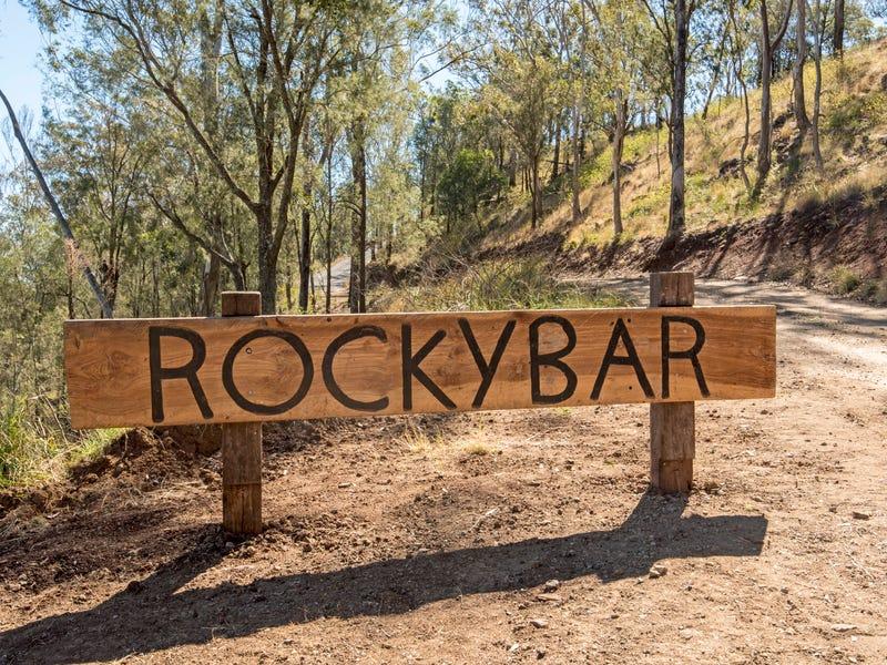 'Rocky Bar' Mount Neale Road, Ramsay