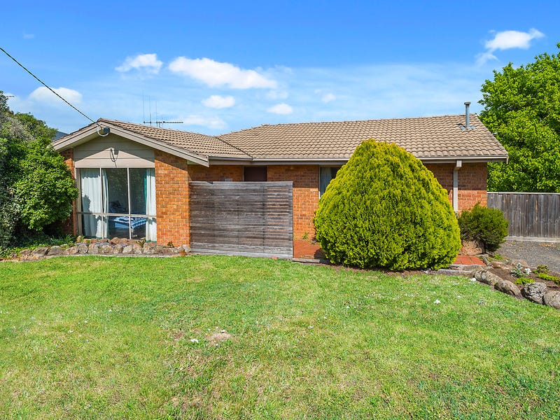 33 Jacobs Avenue, Kyneton, Vic 3444