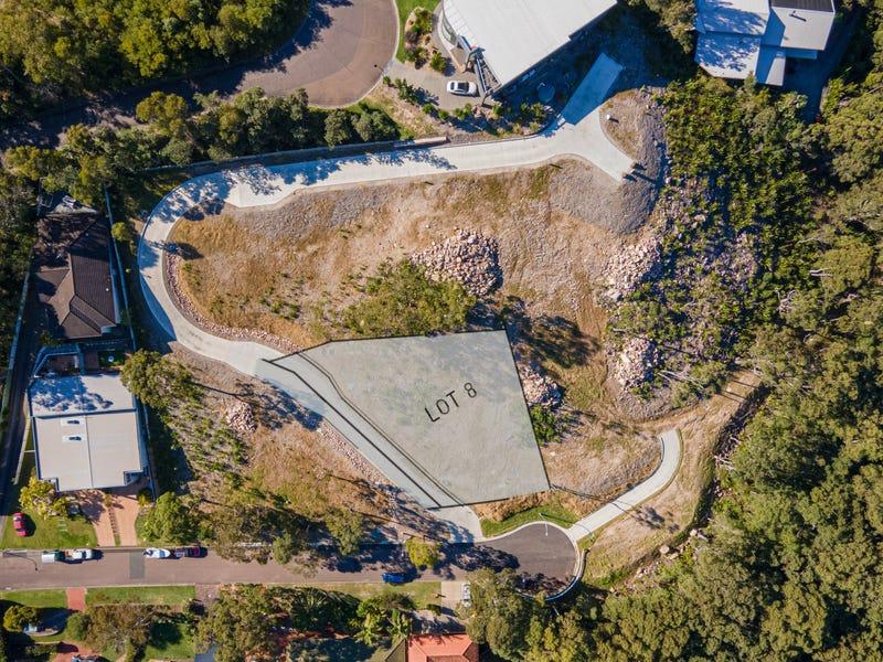 Lot 8, 111 Wallawa Road, Nelson Bay, NSW 2315