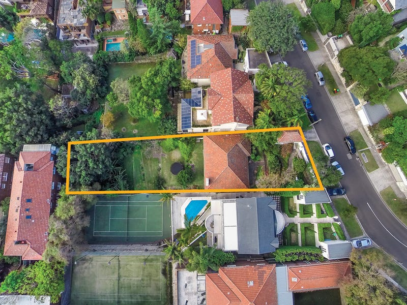 55 Bundarra Road, Bellevue Hill NSW 2023