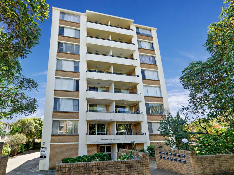 17/3-5 Burlington Road, Homebush, NSW 2140