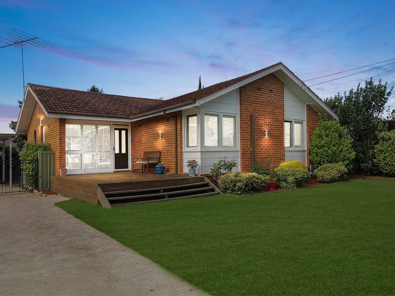 8 Mason Avenue, Richmond, NSW 2753