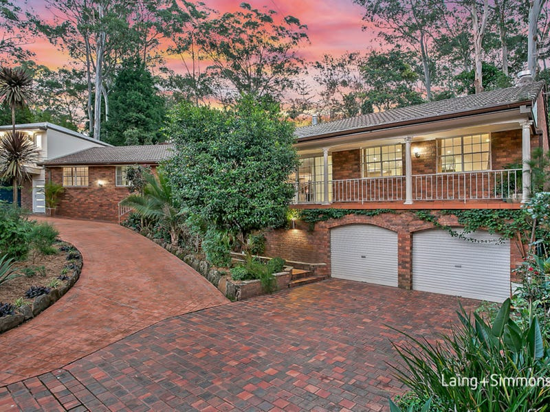 5A Sherwood Close, Pennant Hills, NSW 2120