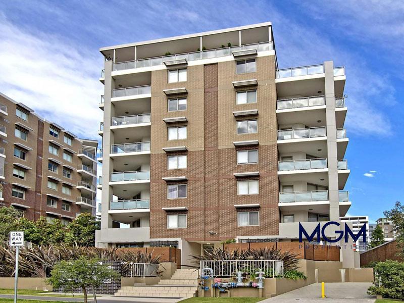 342/3-9 Church Avenue, Mascot, NSW 2020