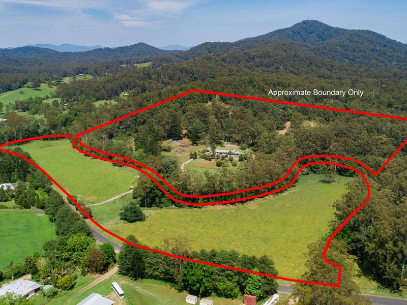 69 Central Bucca Rd, Bucca, NSW 2450
