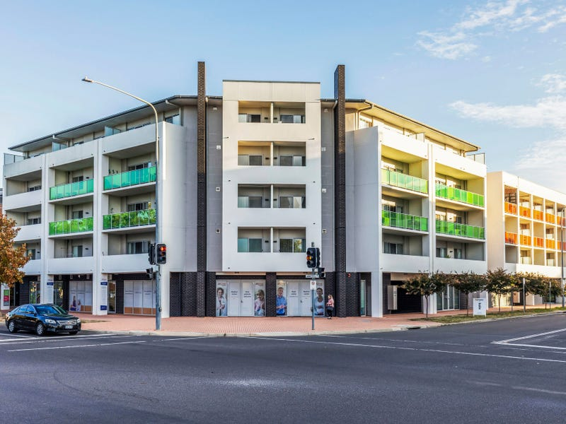 207/142 Anketell Street, Greenway, ACT 2900