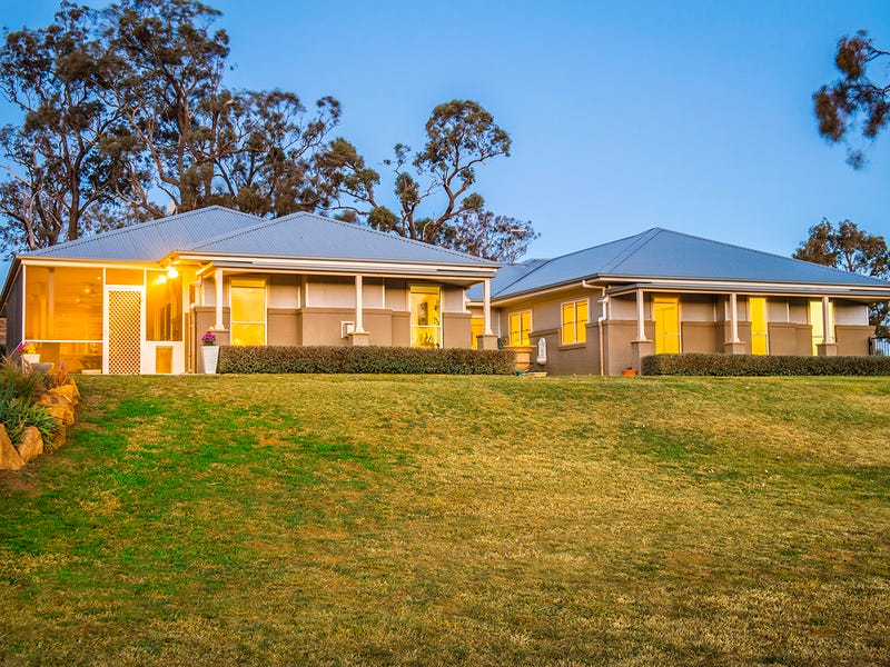 381 Cliftlands Road, Scone, NSW 2337