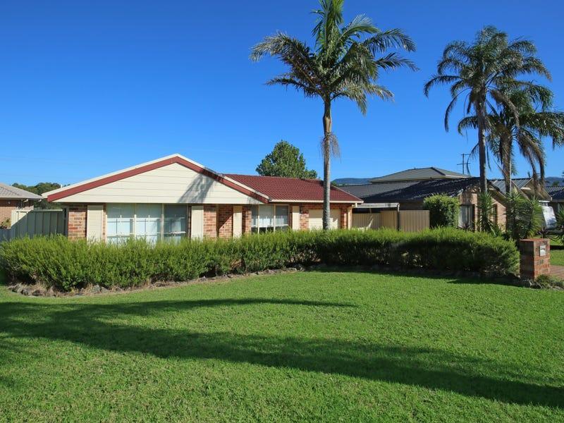 59 Coconut Drive, North Nowra, NSW 2541