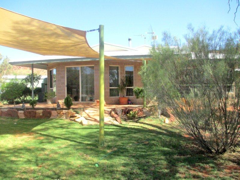 Lot 3498 Greatorex Road, Alice Springs, NT 0870