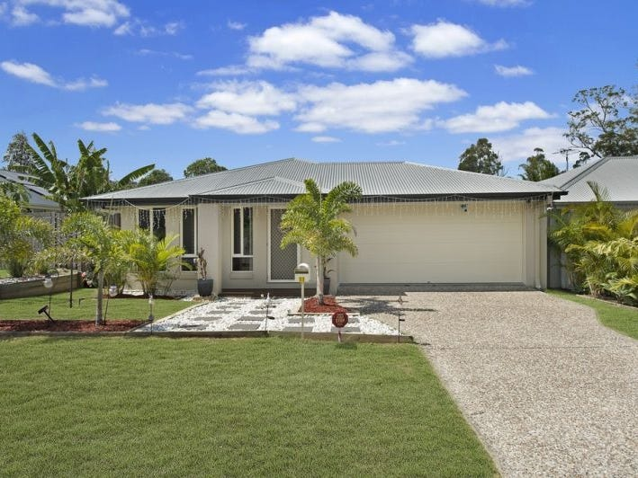 11 Wolseley Way, Upper Coomera, Qld 4209