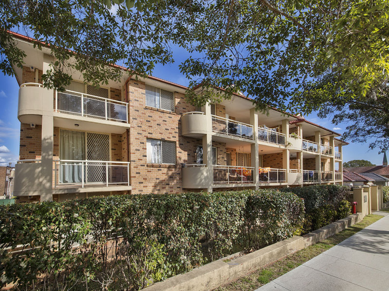 21/27-33 Coleridge Street, Riverwood, NSW 2210