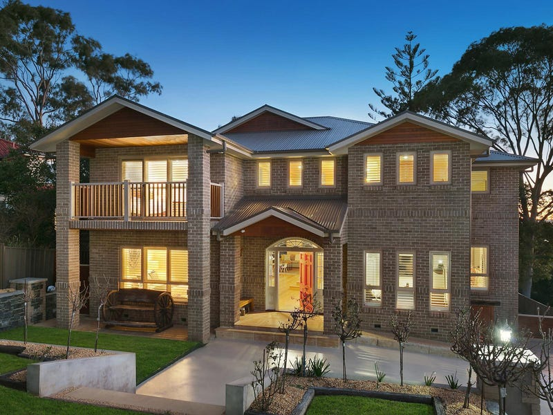 46 Buckingham Road, Baulkham Hills, NSW 2153