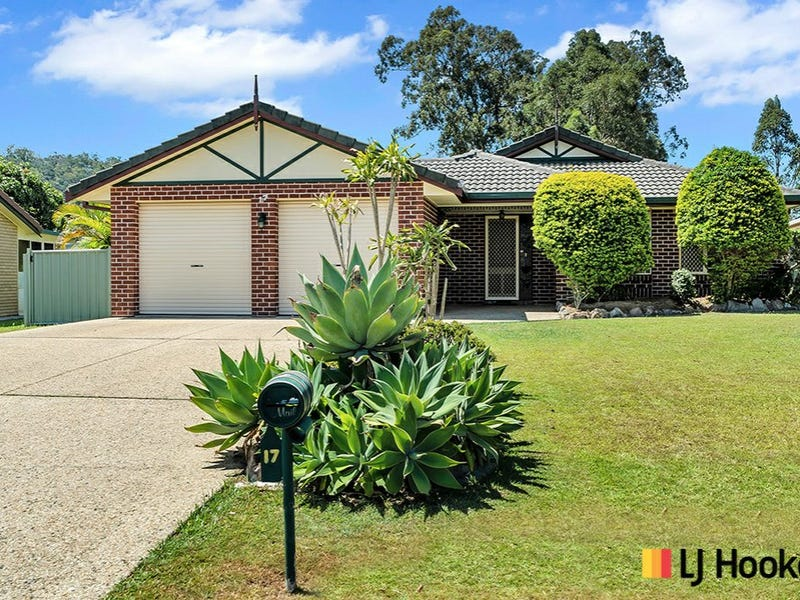 17 Purcell Crescent, Townsend, NSW 2463