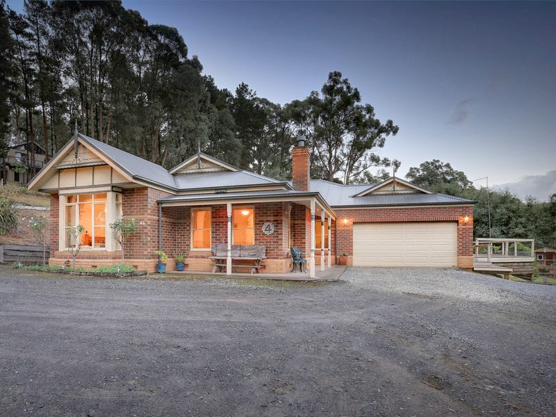 4 Wong Hee Road, Emerald, Vic 3782