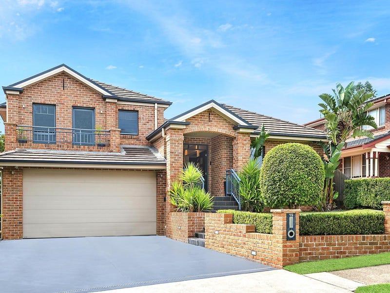 19 Raimonde Road, Eastwood, NSW 2122