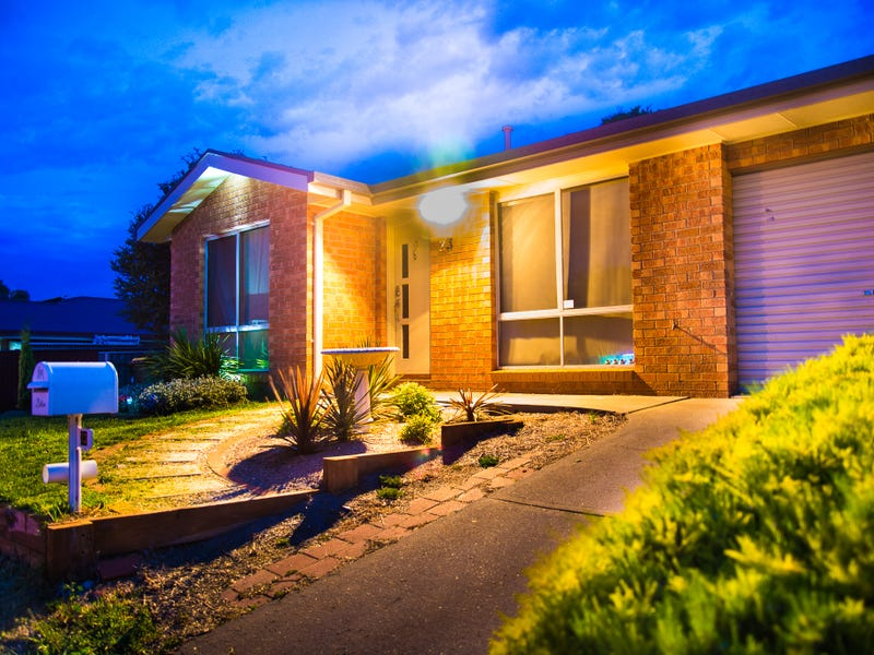 23 Paul Coe Crescent, Ngunnawal, ACT 2913