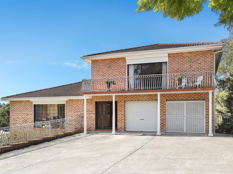 4 Kerulori Close, Hornsby Heights, NSW 2077