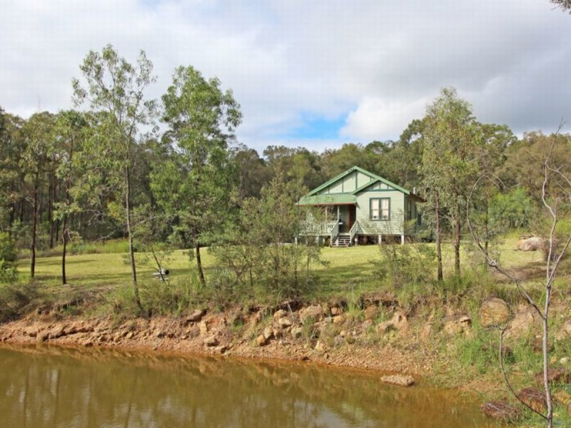 153 The Inlet Road, Bulga, NSW 2330