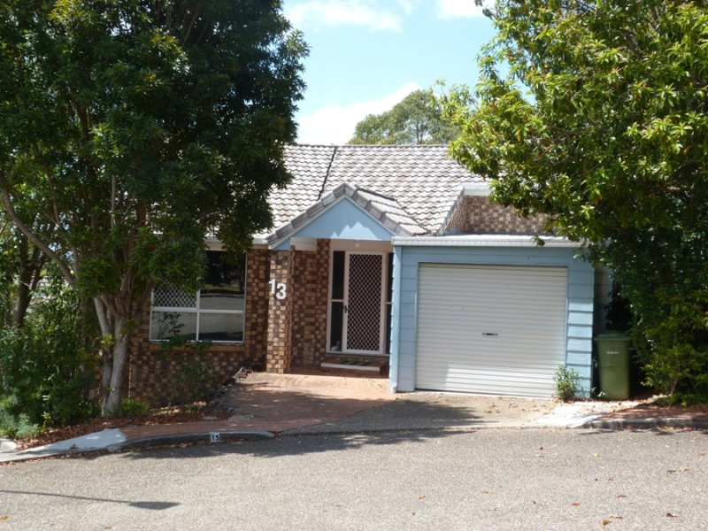 13/5 Further Street, Rochedale South, Qld 4123