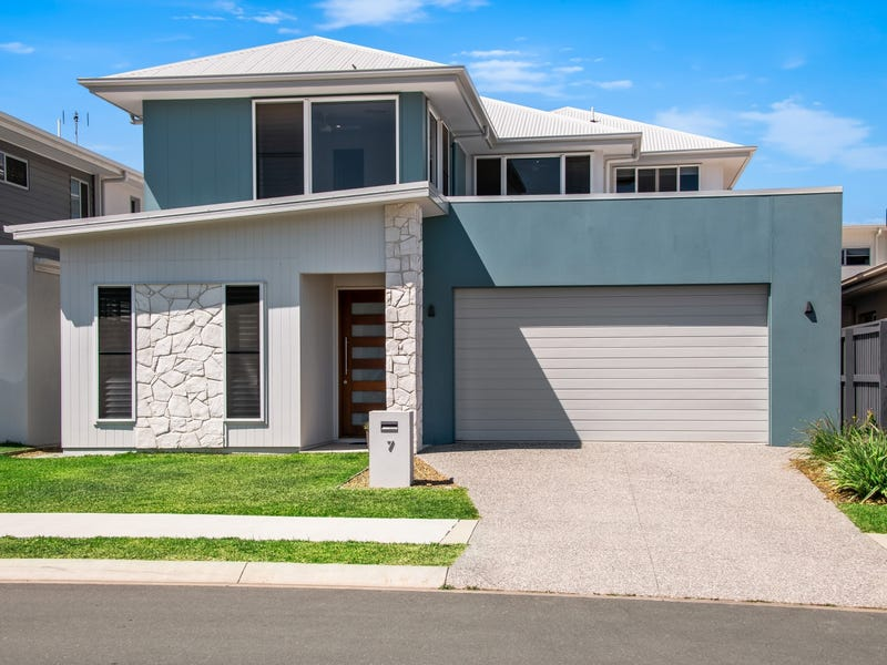 7 Vitality Place, Birtinya, Qld 4575