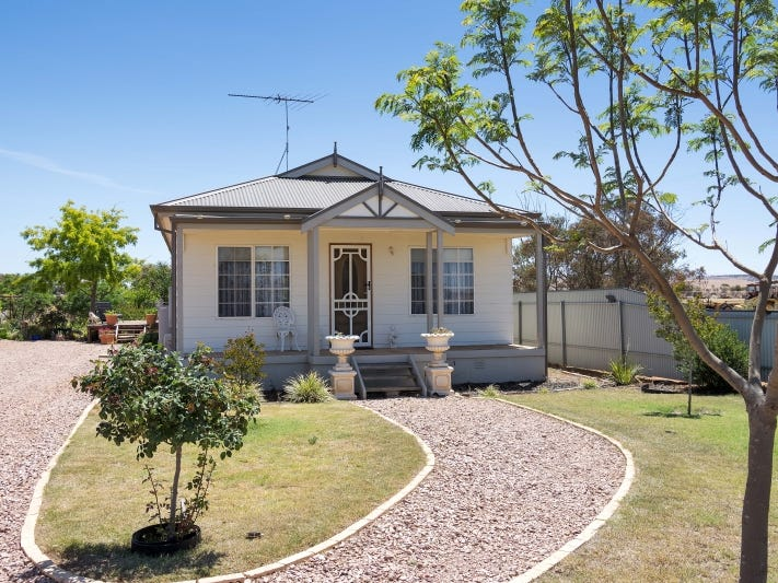 789 Templeton Road, Whitwarta, SA 5461