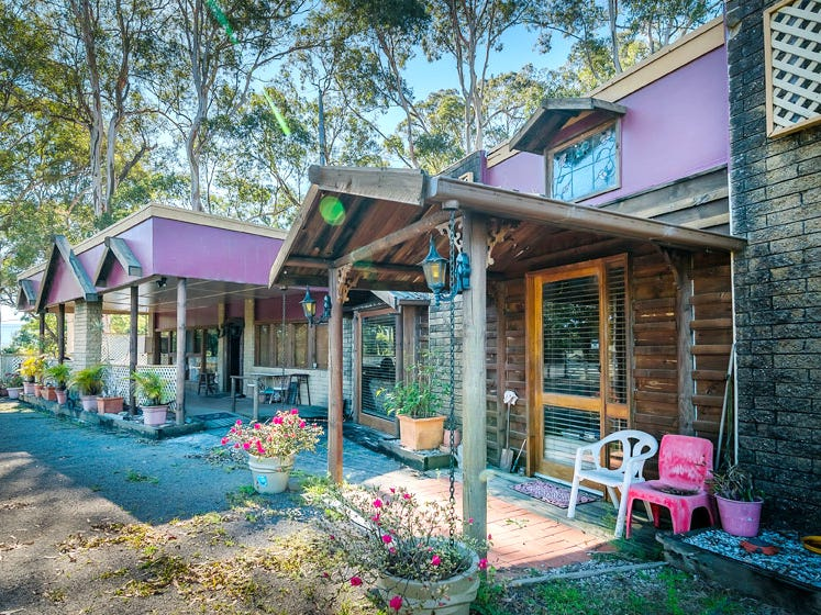 93 Old Pacific Hwy, Raleigh, NSW 2454