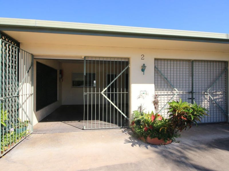 Unit 2/98-100 Burke St, Ayr, Qld 4807