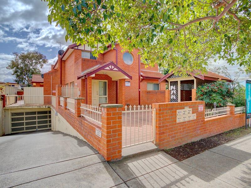 1/43 Cambridge Avenue, Bankstown, NSW 2200