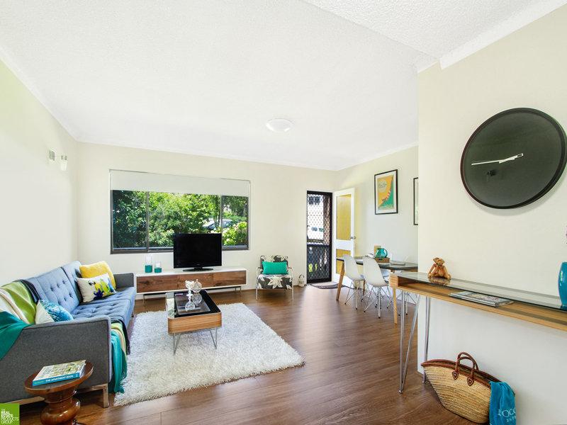 1/90 Rowland Avenue, Mangerton, NSW 2500
