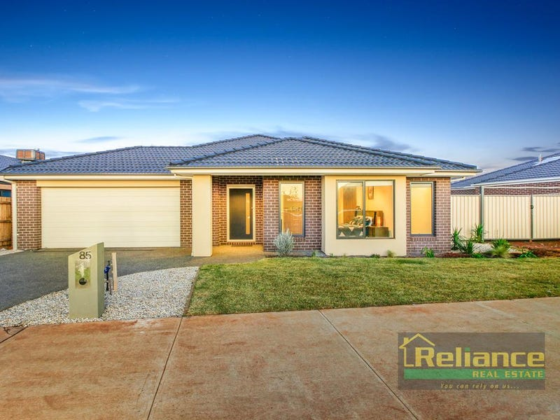 85 Albert Drive, Melton South, Vic 3338